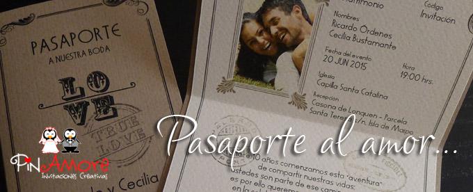 Partes Tipo Pasaporte